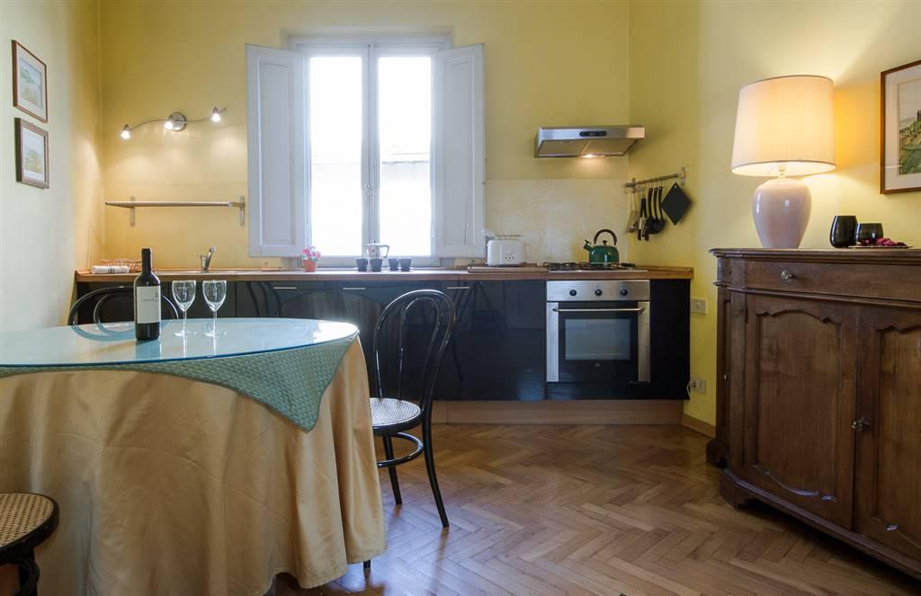 AffittiFirenze - Trilocale, Firenze