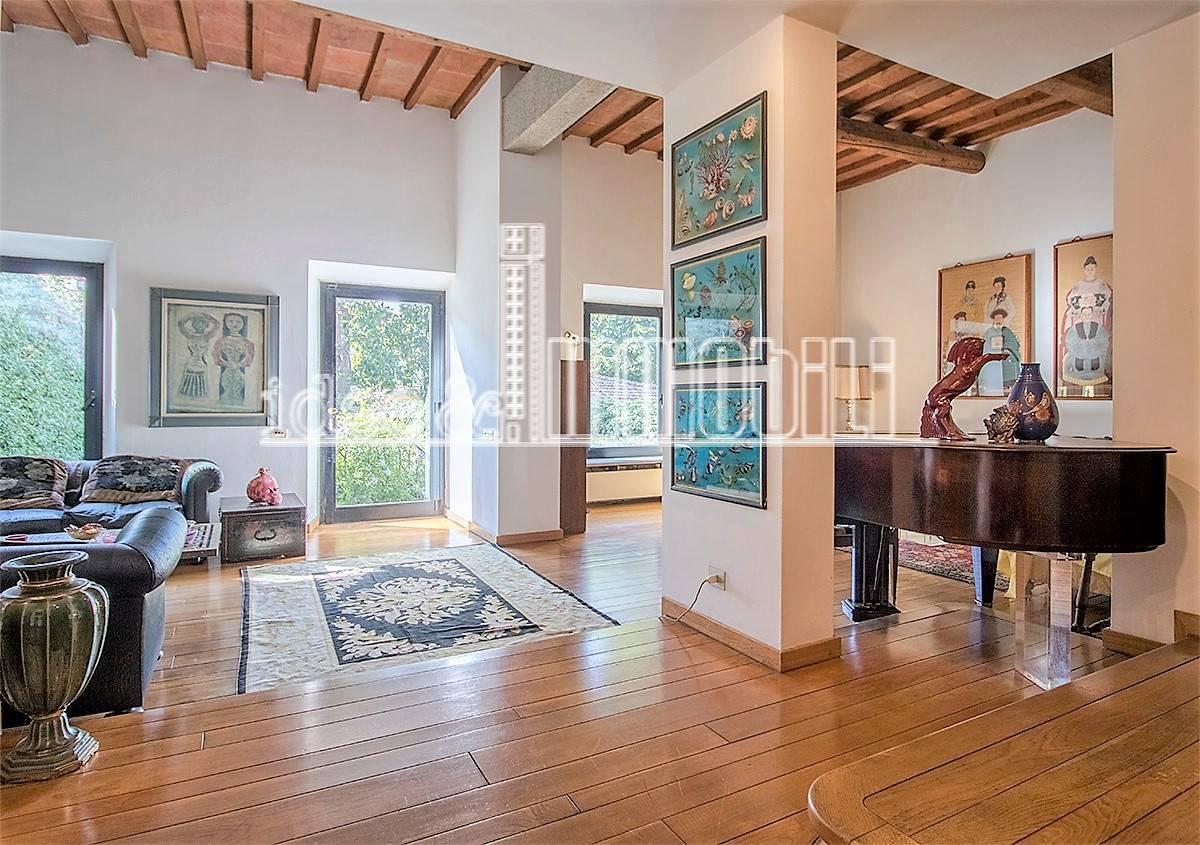 Appartamento in vendita a Fiesole, 10 locali, prezzo € 1.470.000 | PortaleAgenzieImmobiliari.it