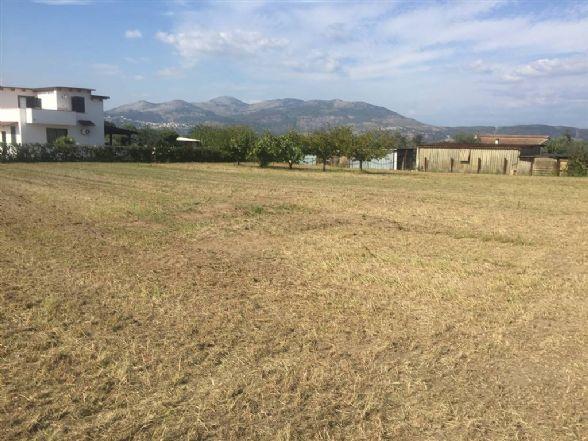 Terreno Edificabile Residenziale in vendita a Sessa Aurunca, 9999 locali, zona Località: SAN CASTRESE, prezzo € 80.000   CambioCasa.it
