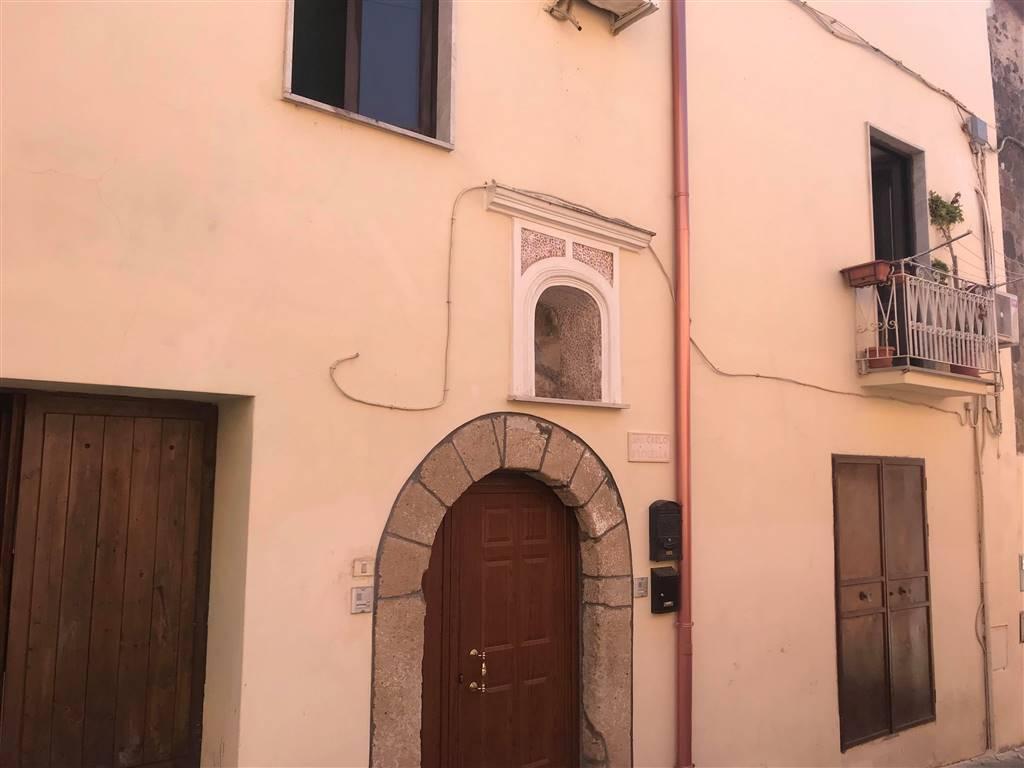 Appartamento in vendita a Sessa Aurunca, 3 locali, zona Località: SAN CARLO, prezzo € 55.000 | CambioCasa.it