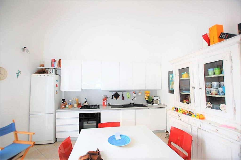 PORTO MAURIZIO CENTRO, IMPERIA, Wohnung zu verkaufen von 110 Qm, Beste ausstattung, Heizung Unabhaengig, Energie-klasse: G, Epi: 250,15 kwh/m2 jahr,