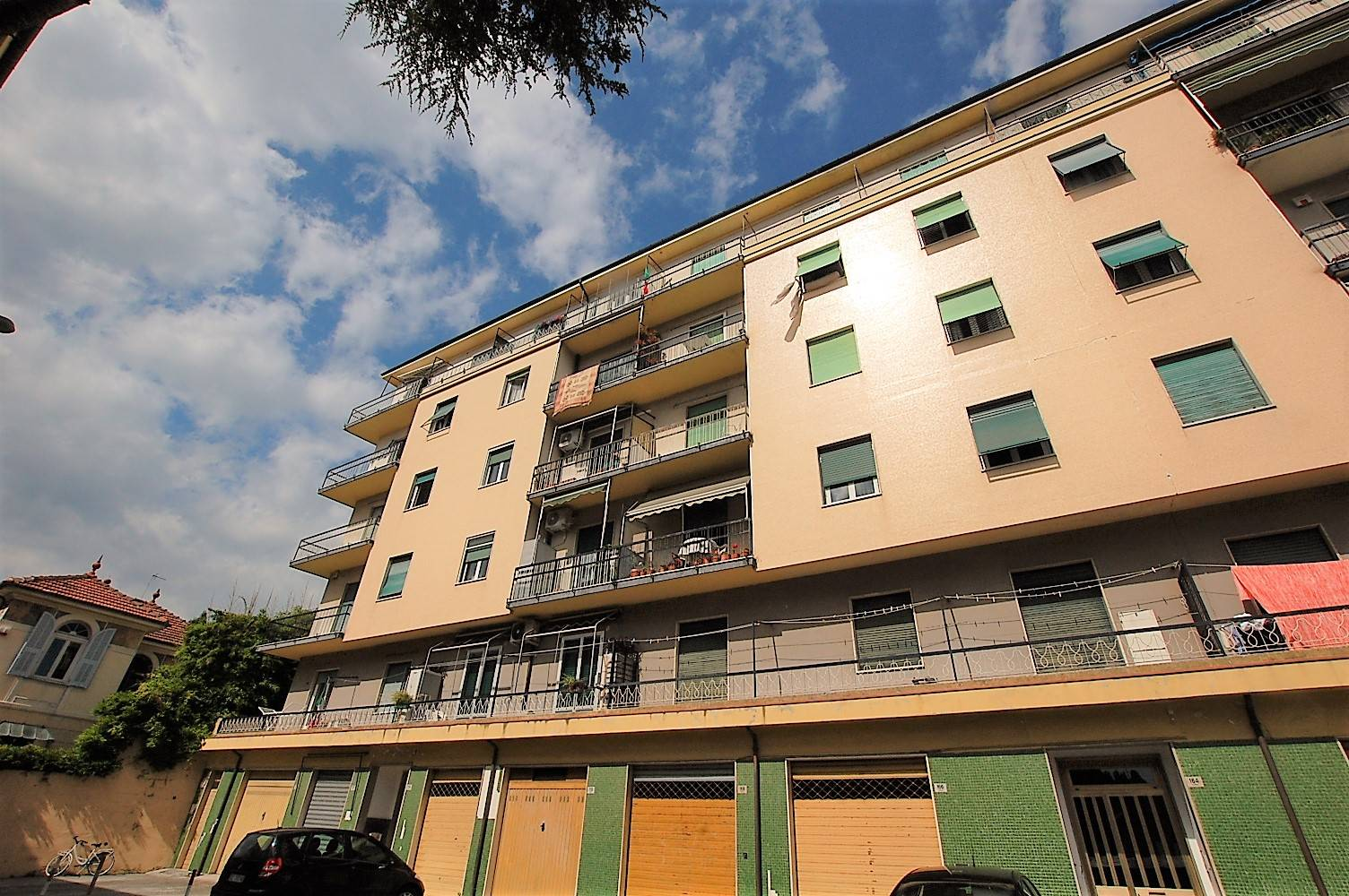 PORTO MAURIZIO CENTRO, IMPERIA, Apartment for sale of 97 Sq. mt., Good condition, Heating Individual heating system, Energetic class: G, Epi: 250,15