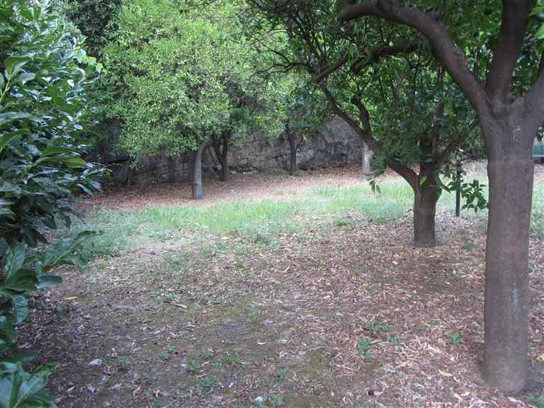 Terreno agricolo in Via Solimene 60, Metropolitano, Nocera Inferiore