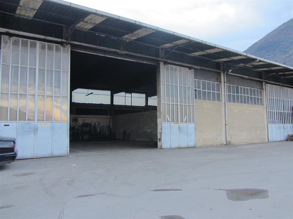 Capannoni industriali salerno in vendita e in affitto for Affitto capannone