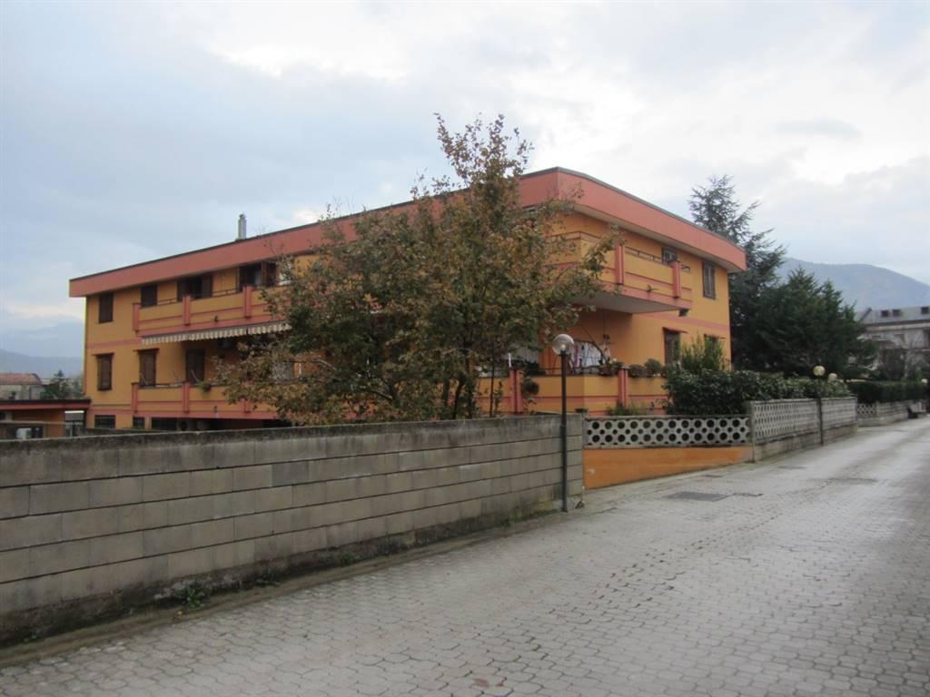 Appartamento in Via Togliatti, Trivio, Castel San Giorgio