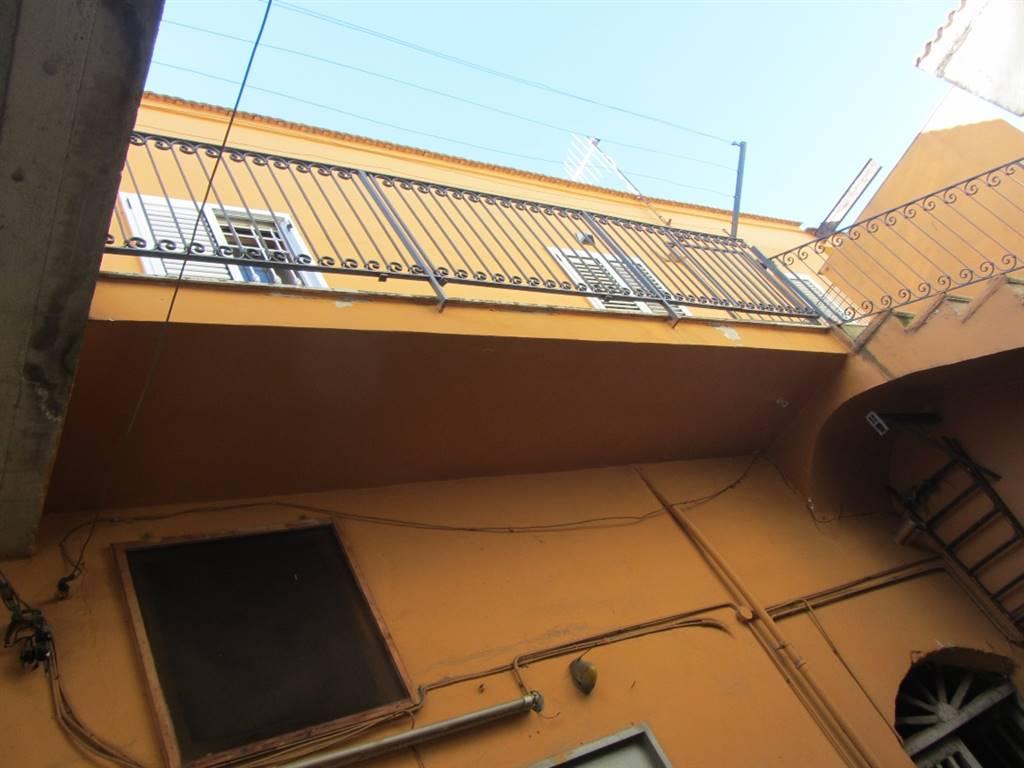 Casa semi indipendente in Via Garibaldi, Castelluccio, Castel San Giorgio
