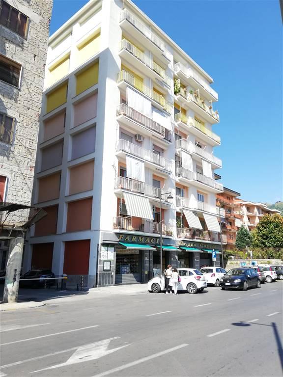 Quadrilocale in Via Vincenzo Russo  7, Nocera Superiore