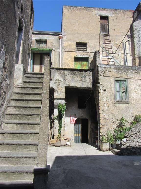 Casa semi indipendente in Via D'amato 5, Castelluccio, Castel San Giorgio
