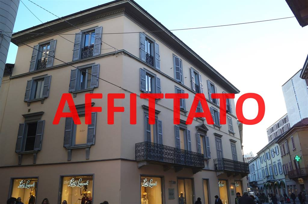 Ufficio in Via Monsignor Rossi 2, Centro Storico, San Gerardo, Libertà, Monza