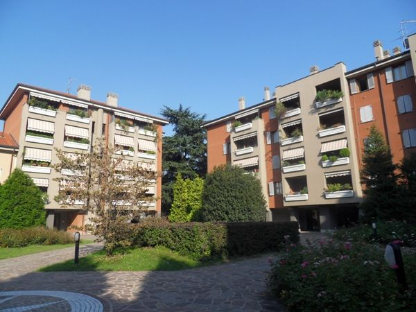 Bilocale in Via Casati  13, San Fruttuoso, Triante, San Carlo, San Giuseppe, Monza