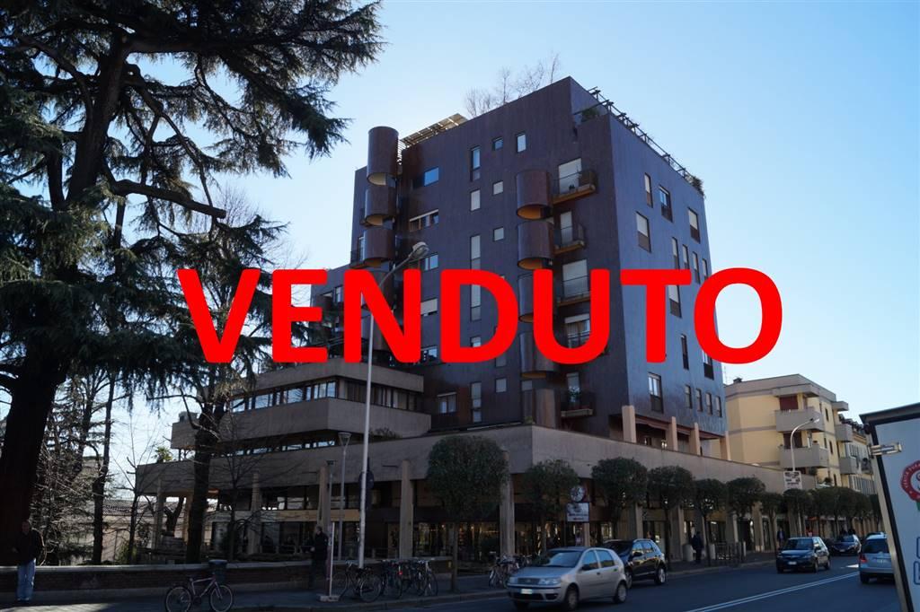 Quadrilocale in Corso Milano 23, San Fruttuoso, Triante, San Carlo, San Giuseppe, Monza