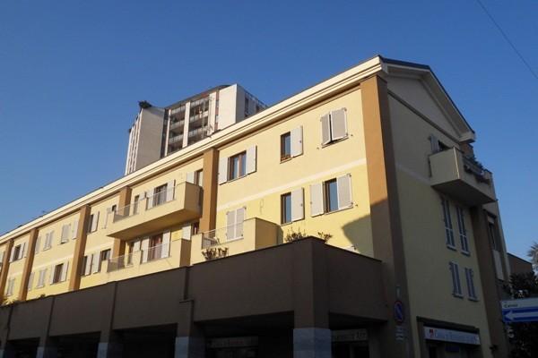 Garage / Posto auto in Via F.lli Cairoli 2, San Fruttuoso, Triante, San Carlo, San Giuseppe, Monza
