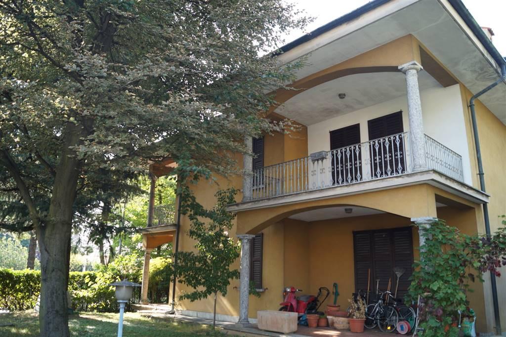 Villa, Albiate