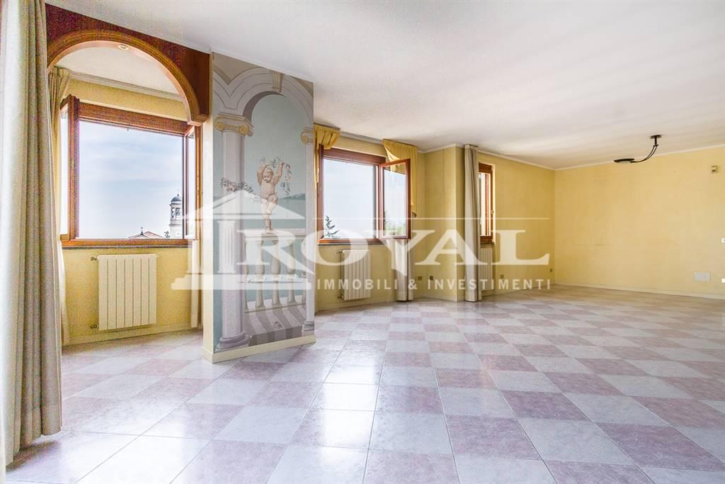 Appartamento in Via Tagliamento  7, Vedano Al Lambro