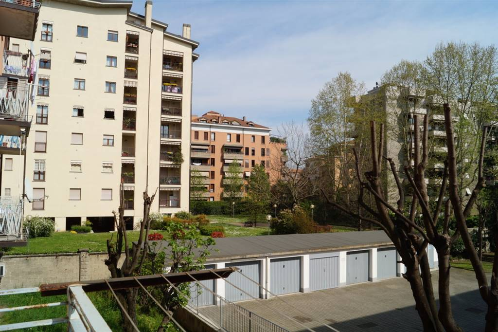 Trilocale in Via Calatafimi  1, San Fruttuoso, Triante, San Carlo, San Giuseppe, Monza