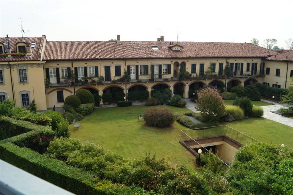 Trilocale in Via Monte Sabotino 6, San Rocco, Casignolo, Sant'alessandro, Monza