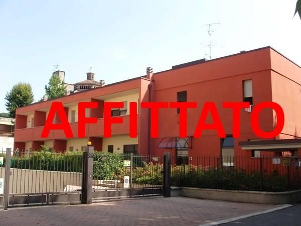 Monolocale in Viale Umberto i 3, San Fruttuoso, Triante, San Carlo, San Giuseppe, Monza