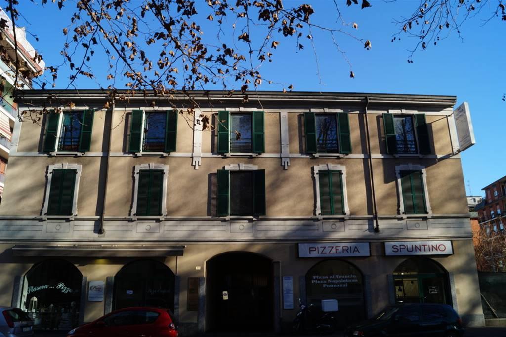 Locale commerciale in Via Borgazzi 17, San Fruttuoso, Triante, San Carlo, San Giuseppe, Monza