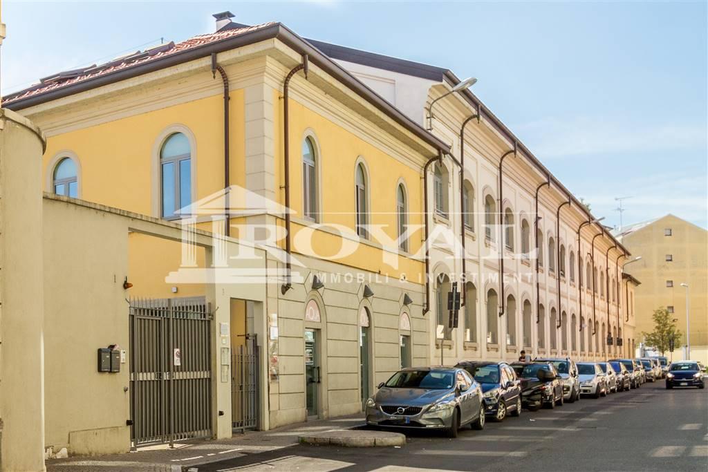 Vendita Appartamento indipendente San Fruttuoso/ Triante/ San Carlo/ San Giuseppe MONZA (MB)