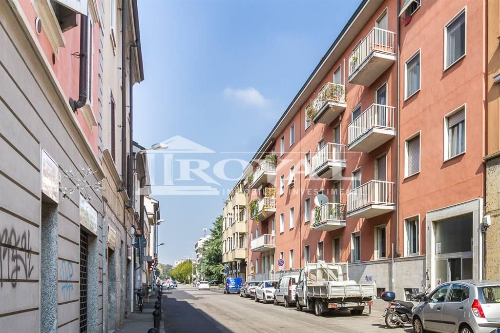 Bilocale in Via Volturno  7, San Fruttuoso, Triante, San Carlo, San Giuseppe, Monza