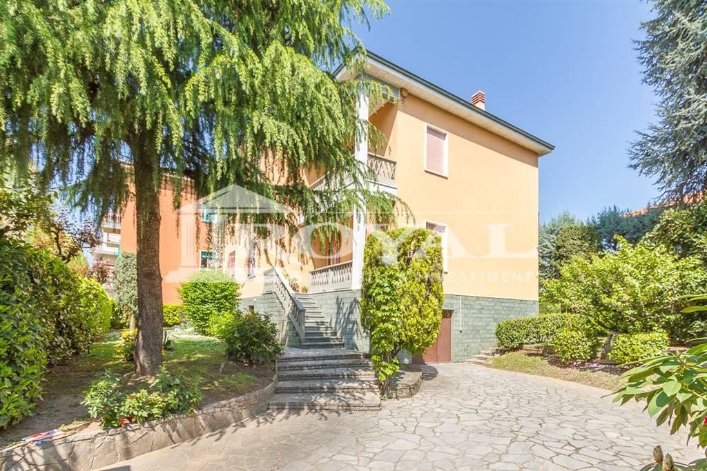 Vendita Villa CINISELLO BALSAMO (MI)