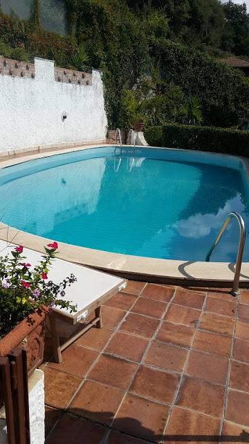 Villa, Giovi, Salerno, in ottime condizioni