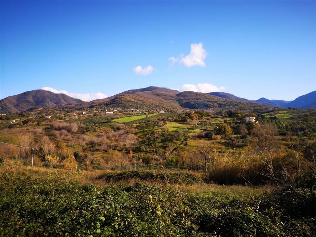 Montecorvino Rovella-Località San Martino proponiamo la vendita di terreno di 11,483 mq.