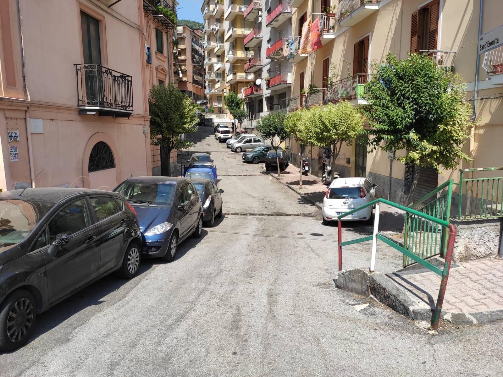 Box / Garage in vendita a Salerno, 1 locali, zona Zona: Centro, prezzo € 49.500 | CambioCasa.it