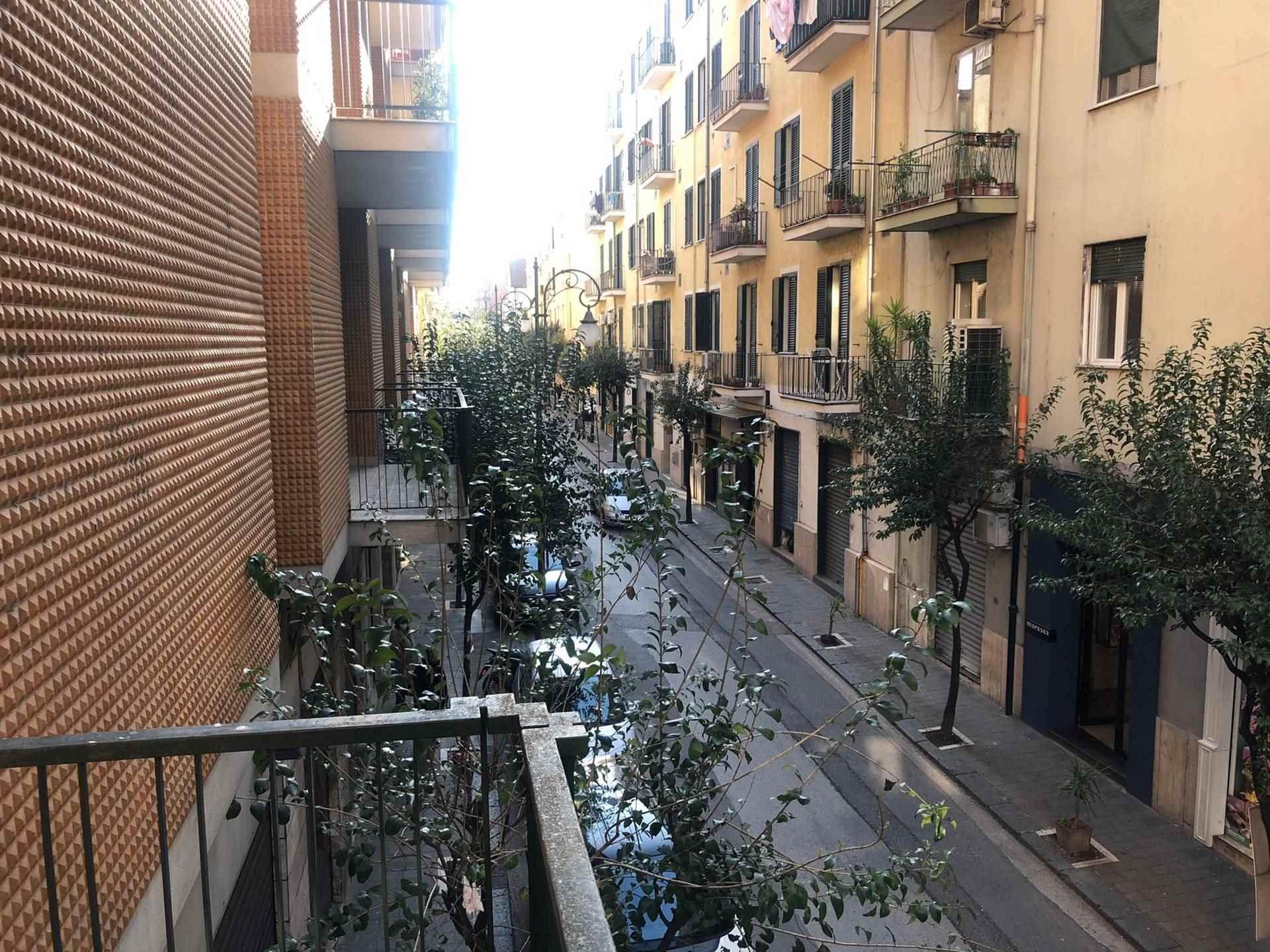 Salerno, Via Nizza- Nelle immediate vicinanze della Cittadella Giudiziaria e a poca distanza dallo Stadio Vestuti - in zona centrale, ricca di
