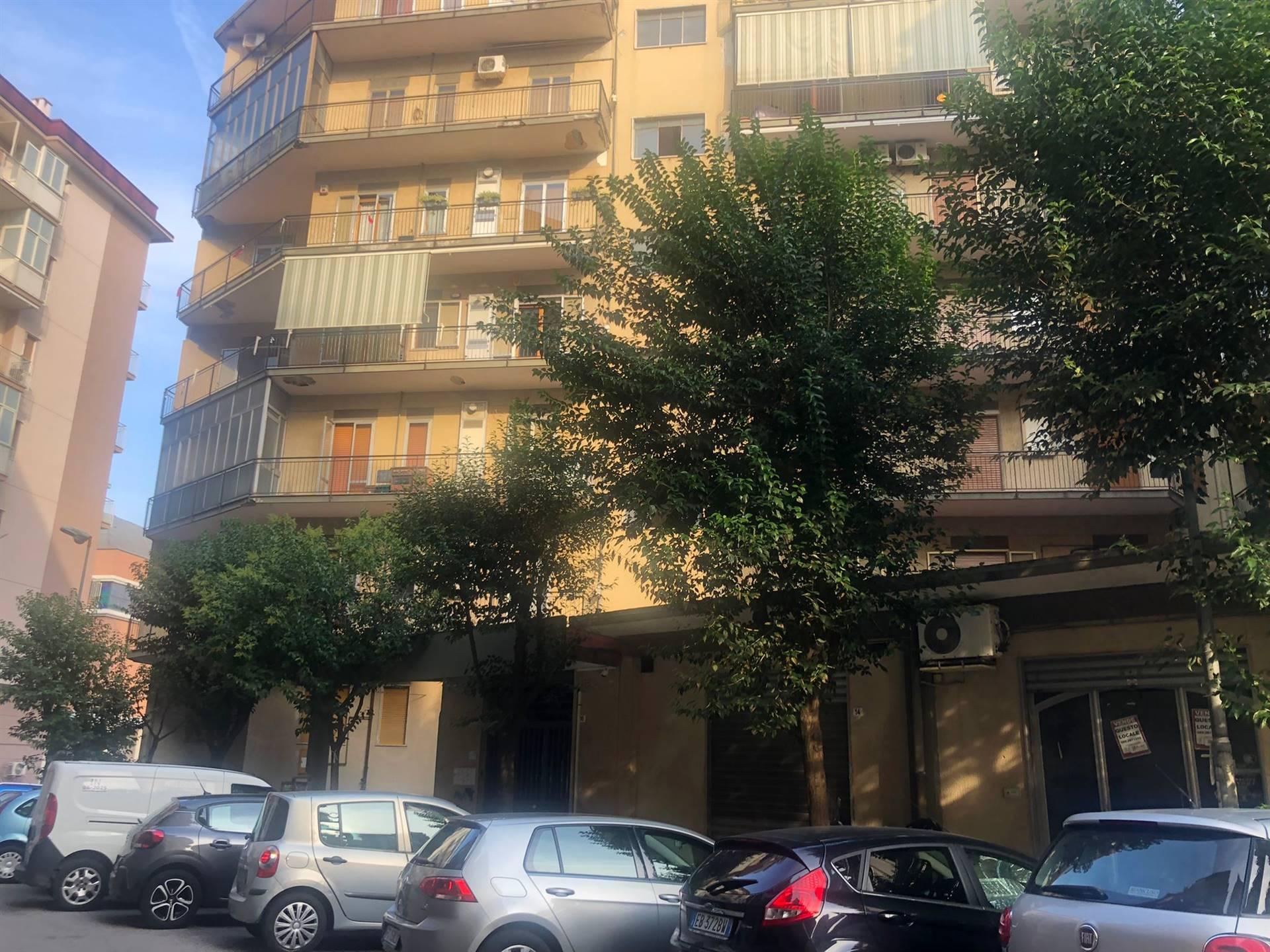 GELSO - CAMPIONE, SALERNO, Wohnung zu verkaufen, Gutem, Heizung Unabhaengig, Energie-klasse: G, am boden 1°, zusammengestellt von: 3 Raume, , 2