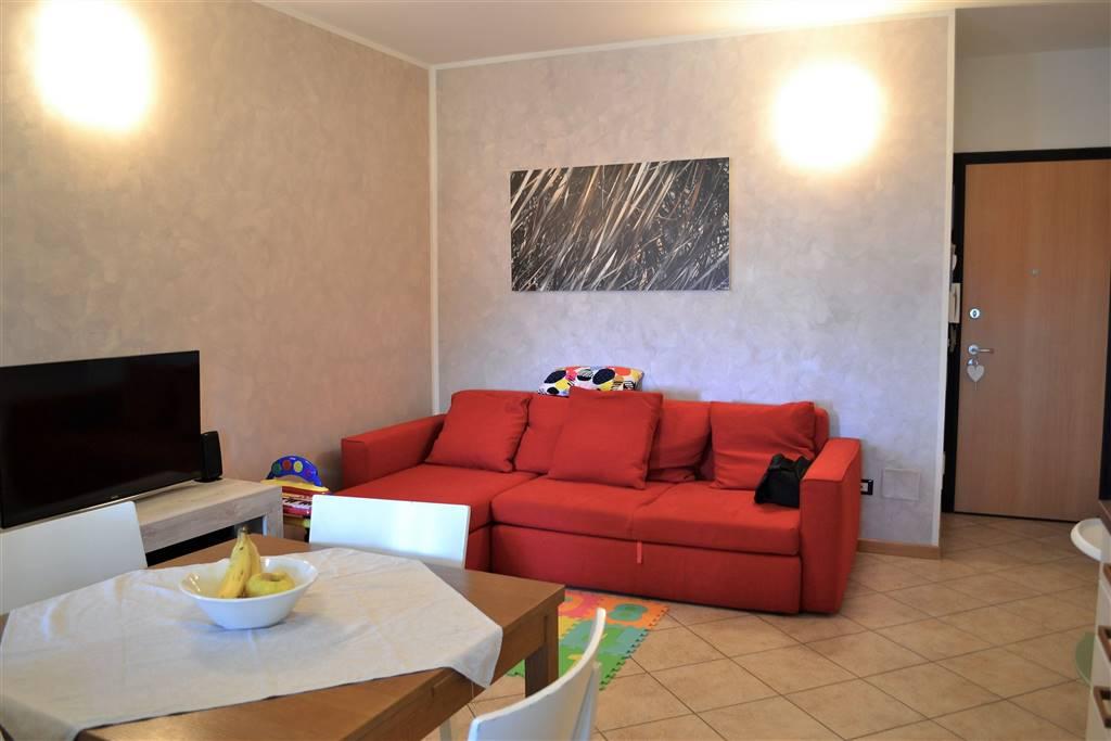 SAN GIORGIO A COLONICA, PRATO, Appartamento in vendita di 52 Mq, Ottime condizioni, Riscaldamento Autonomo, Classe energetica: C, posto al piano 2°