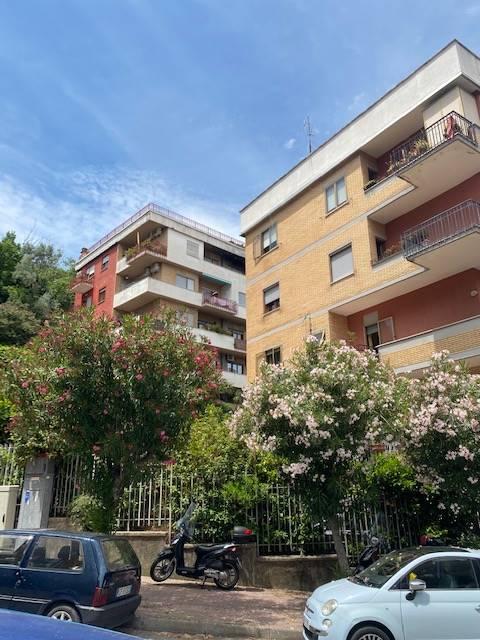 SORGENTE - SIGHELGAITA, SALERNO, Appartamento in affitto di 60 Mq, Ottime condizioni, Riscaldamento Autonomo, Classe energetica: G, posto al piano 1°,