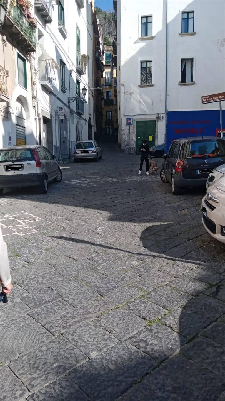 Negozio / Locale in vendita a Salerno, 1 locali, zona Zona: Centro Storico, prezzo € 140.000 | CambioCasa.it