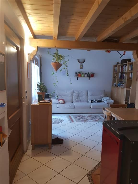 Villa in vendita a Centa San Nicolò, 2 locali, zona Località: CAMPREGHERI, prezzo € 98.000 | CambioCasa.it