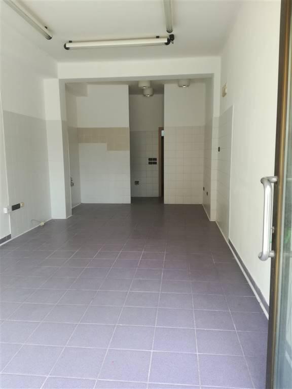 Immobile Commerciale in vendita a Baselga di Pinè, 2 locali, zona Località: BASELGA DI PINE, prezzo € 65.000   CambioCasa.it