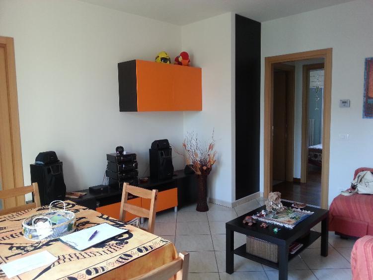 Quadrilocale, Correggio