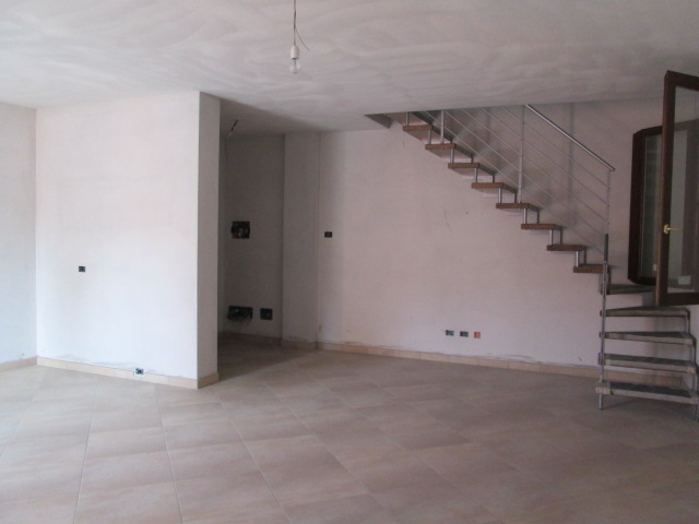 Trilocale, San Martino In Rio, in nuova costruzione