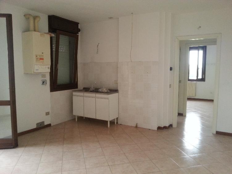 Trilocale, Massenzatico, Reggio Emilia, abitabile