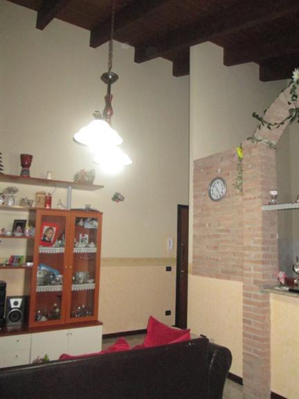 Trilocale, Massenzatico, Reggio Emilia, in ottime condizioni