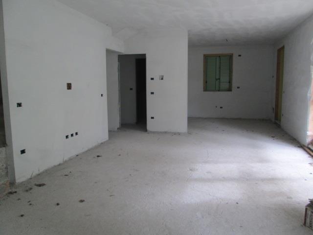 Casa singola, Soliera, in nuova costruzione
