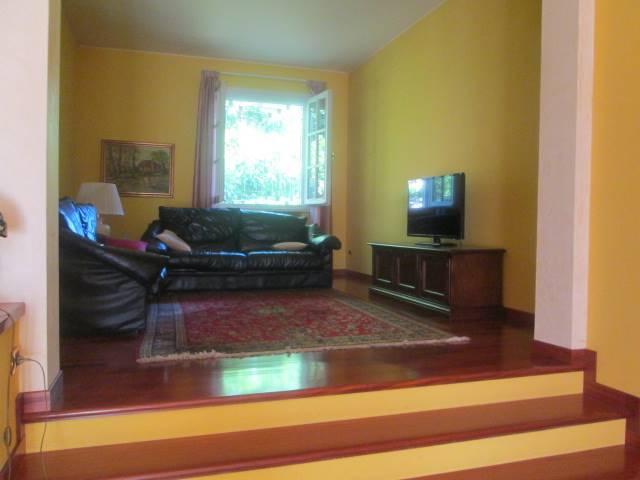 Villa, Campagnola Emilia, in ottime condizioni