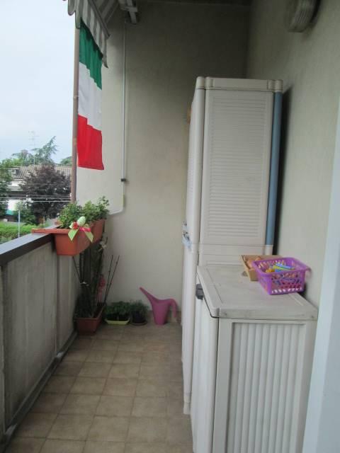 Quadrilocale in Via Silla Gatti 7, Bagnolo In Piano