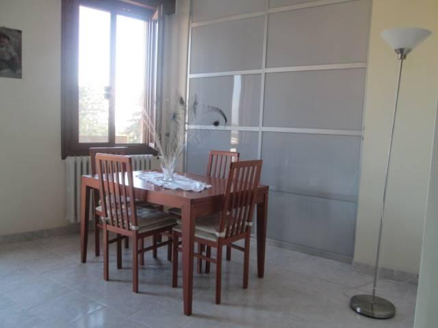 Quadrilocale in Via Saltini, Correggio