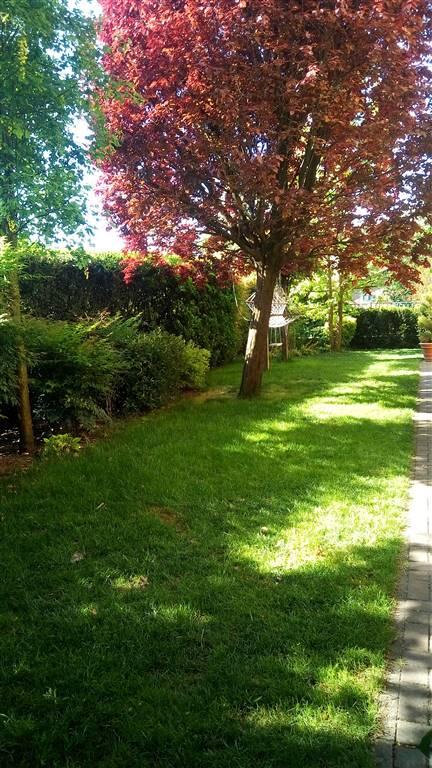 Villa a schiera, Mandrio, Correggio, in ottime condizioni