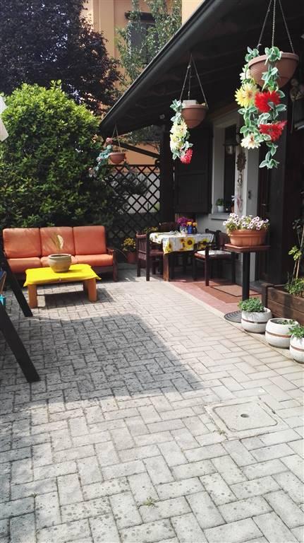 Appartamento indipendente, Canolo, Correggio, in ottime condizioni