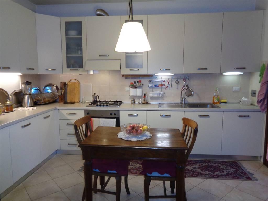 Villa a schiera, Correggio, in ottime condizioni