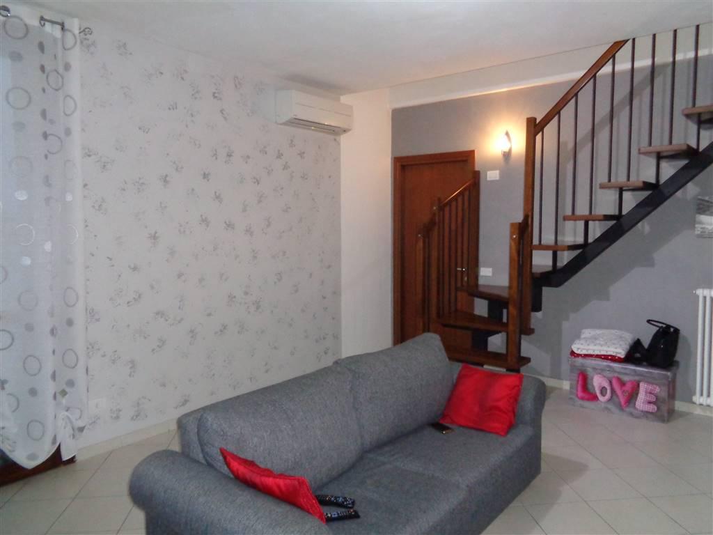 Appartamento, Canolo, Correggio
