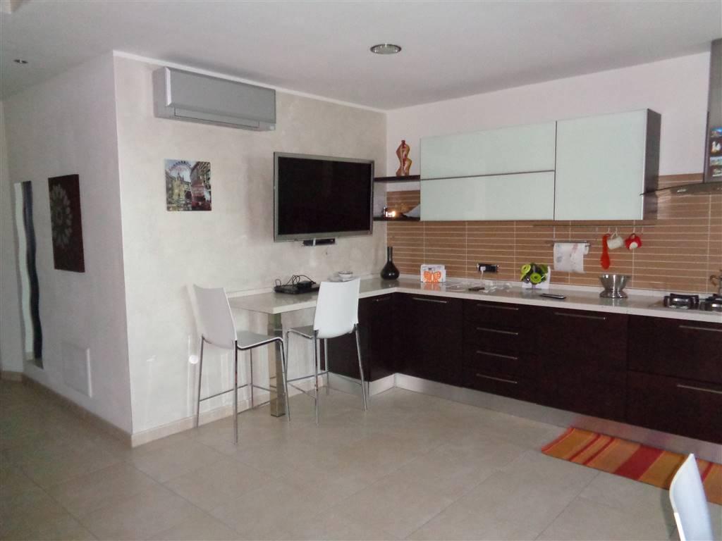Villa a schiera, San Martino In Rio, in ottime condizioni