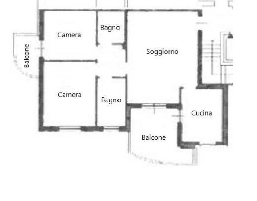 Appartamento, Finale Emilia