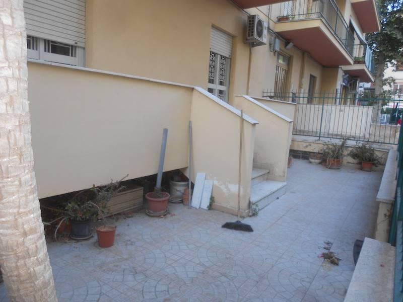 Quadrilocale in Via Lo Monaco Ciaccio, Palermo